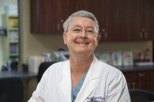 Dr. Jon Schellack, Baton Rouge