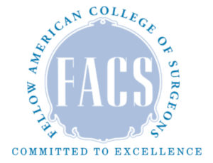 Fellows American College of Surgeons Logo