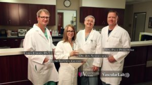 Vascular Clinic Doctors and Registered Vascular Technologist